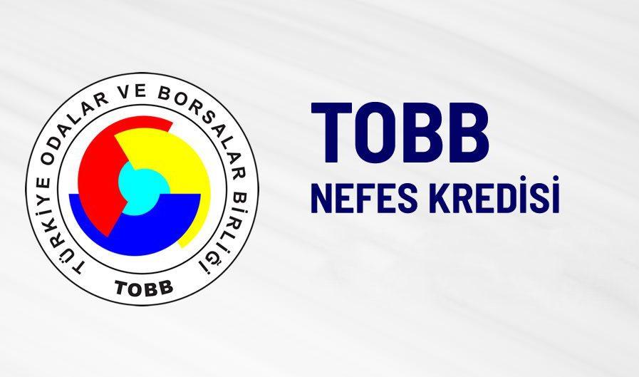 NEFES KREDİSİ YENİDEN BAŞLIYOR!